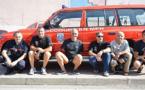Traversée de la Corse à la nage et sans escale : On cherche une seconde embarcation et son équipage