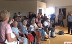 Bonifacio : Le centre d'enfouissement de Stencia définitivement enterré
