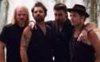 Rival Sons : The rock dream in Patrimoniu