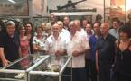 Ghisonaccia inaugure le nouveau musée d'A Bandera