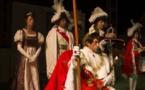 """""""Le Sacre de Napoléon"""" : Une exposition de Dumé Susini à Ajaccio"""