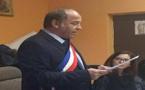 Charles-Antoine Casanova maire de Guargualè: Camille bien évidemment...