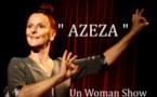 Sta settimana in Cutuli e Curtichjatu : Ce soir, «Azeza» avec Marianna Nativi