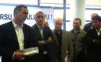 Gilles Simeoni : « En décembre, la Corse aura rendez-vous avec l'histoire ! »