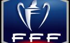 5ème tour de la Coupe de France de football : FC Borgo - CA Bastia
