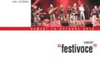 Le 8e Festivoce de Nice aura lieu samedi