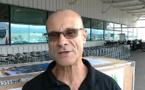 Dumè Benassi et l'Association Adrien Lippini au Mexique