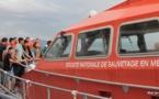 Ajaccio : Sortie pédagogique en mer pour les enfants de l'association des Jardins de l'Empereur