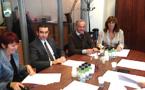 Air Corsica : Des ailes hivernales vers les capitales européennes