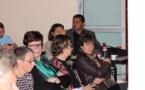 Ouverture à Calvi de la Journée internationale de lutte contre les violences faites aux femmes
