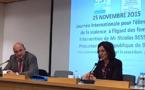 Nicolas Bessone : « On ne peut traiter les faits de violences conjugales que si on les connaît »