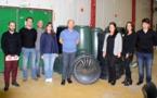 Déchets : La communauté des communes de Casinca distribue 400 composteurs
