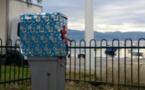 Ajaccio : Un paquet-cadeau pour le radar