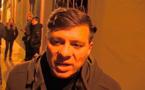 Territoriales 2015 : La réaction en vidéo de Christophe Canioni