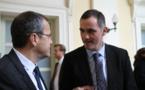 Simeoni et Talamoni répliquent au Premier ministre