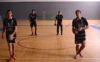 Hand-Ball : L'Ajaccio Hand Cup les 14 et 15 Mai
