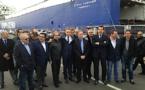 Ajaccio : Corsica Maritima appelle au rassemblement samedi devant la préfecture