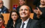 Jean-Guy Talamoni répond à la polémique suscitée par ses propos sur les ondes de France Info