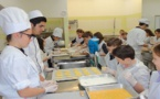 """Da a Tarra à u Piattu"":   Les élèves de Vico passent en cuisine au LP du Finosello"