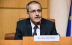 Jean-Guy Talamoni : « Nous ne cesserons jamais de porter le message pour lequel nous avons été élus »