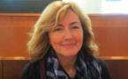Stéphanie Grimaldi réélue présidente de la fédération des Républicains de Haute-Corse