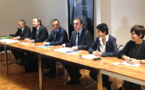 Programmation Pluriannuelle de l'Energie : L'avenir énergétique de la Corse sur les rails de la sérénité