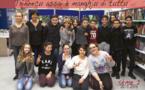 """Bastia : """" Trinnecu assai è manghju di tuttu' au collège Simon-Vinciguerra"""