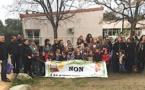 Prunelli-di-Fium'Orbu : Les parents d'élèves s'opposent à la fermeture de l'école de Capanella