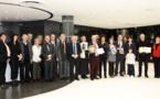 Bastia : Remise du Prix littéraire Don-Joseph Morellini à l'Hôtel du Département