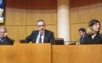 CTC : L'affaire des supporters du Sporting en ouverture de session
