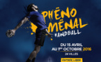 "Le ""Phénoménal Handball"" entame sa tournée à Ajaccio"