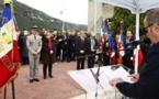 Un double hommage rendu à Jean Leccia à Bastia et à Ville-di-Pietrabugnu