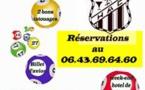 Handball Ajaccio Club : Loto à la CCAS de Porticcio