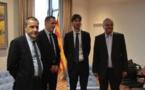 """L'Alliance Libre européenne en congrès à Ajaccio : """"Aio 'ch'hè ora"""" pour l'Europe des peuples !"""