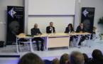 """Jean-Guy Talamoni à l'université de Corse : """"Le Paolisme est toujours présent et affleure"""""""