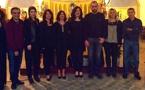 """Castellare-di-Casinca : """"La Passerelle"""" fait chanter le groupe Isulatine pour la bonne cause"""