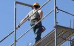 Chutes de hauteur : Des centaines d'accidents sur les chantiers de Corse