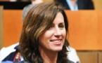 Marie-Antoinette Santoni-Brunelli : « Le vote du budget est une victoire pour la Corse »