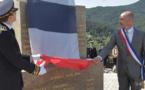La commune de Cauro honore ses enfants morts au combat