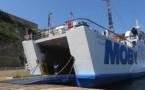Transports maritimes : Deux lignes de service public entre la Corse et la Sardaigne dès octobre ?