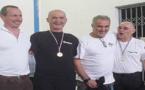 Sète : Un nouveau podium pour Thierry Corbalan