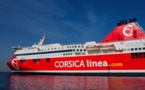 Corsica Linea : La nouvelle compagnie maritime à l'abordage de la saison touristique !