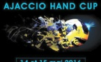 Ajaccio : La Hand Cup 2016 au complexe sportif Jean-Nicoli