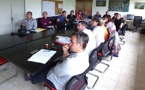 Ghisonaccia : L'état des réseaux d'assainissement et la future station d'épuration en débat