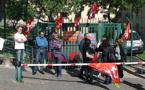 Centre des finances de Bastia : Les syndicats se mobilisent pour l'emploi et le service public