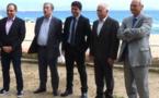 Air Corsica, chambres consulaires et office des Transports : Partenariats pour doper la destination Corse
