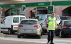 Stations fermées et régulation de la distribution du carburant en Corse-du-Sud en Haute-Corse