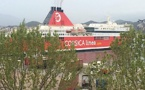 Levée du préavis de grève des transports maritimes