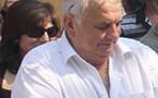 Jacques Andreani, maire d'Aregno renonce pour raisons de santé