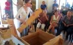 Zeru Frazu : Le compost, une démarche citoyenne pour valoriser les déchets et créer de la ressource
